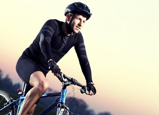 A bicicleta e os benefícios à saúde