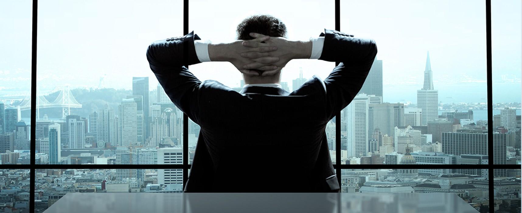 Para brasileiro, chegar a um cargo de liderança não é prioridade