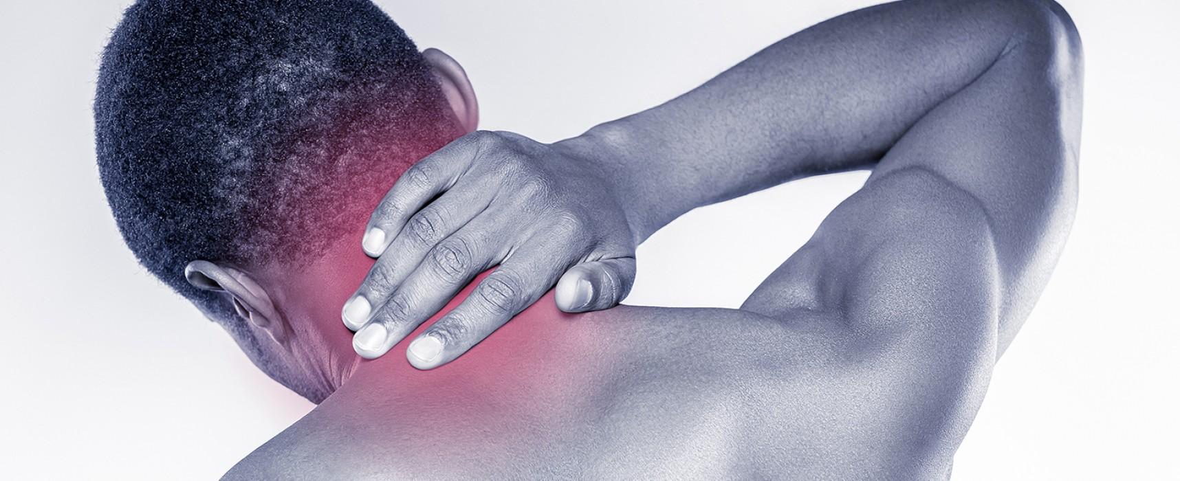 Cientistas afirmam: é possível desligar a dor