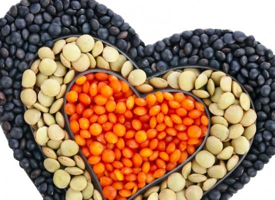 Alimentos aliados e vilões da saúde do coração